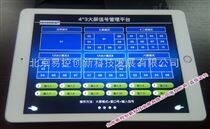 液晶拼接IPAD控制管理平台
