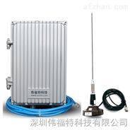 低頻非視距全向移動無線監控傳輸設備