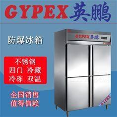 天津不锈钢防爆冰箱