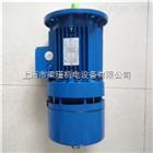 BMA100L1-4紫光刹车电机-清华紫光电机-紫光刹车马达
