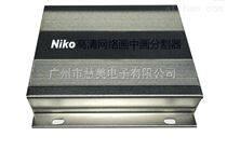 NIKO网络高清画中画分割器