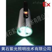 紫光YJ1201固态便携防爆探照灯厂家批发