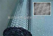 铁皮保温隔热气泡膜,钢结构屋顶用铝箔气泡膜