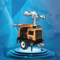 SFW6104 *自动升降泛光工作灯 抗震救灾移动照明车
