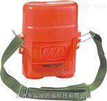 ZYX30 ZYX45隔绝式压缩氧气自救器