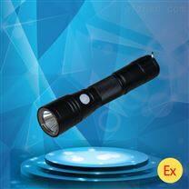 微型防爆手电筒DC3.7V强光巡检探照灯