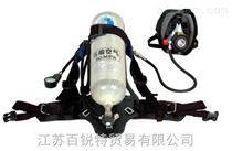 消防员空气呼吸器安全防护