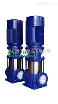 立式多级离心泵立式多级管道加压泵