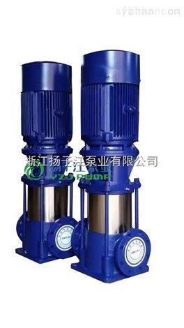 IS型单级单吸卧式离心泵