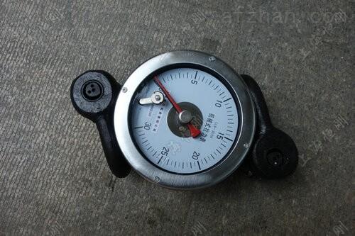 汽车专用机械式拉力计,汽车机械拉力测力计