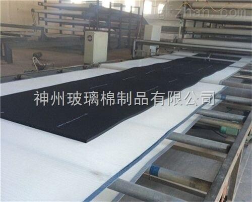 锡纸贴面B1级保温棉规格