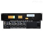 全彩LED視頻拼接器AMS-SC168BS可配4個獨立視頻處理器支持SDI輸入