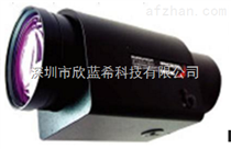长焦高清透雾电动变倍IR红外镜头
