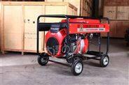 静音式300A汽油发电电焊机厂家直销多少钱