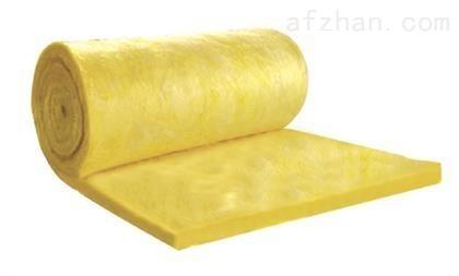 保温隔音玻璃棉卷毡是什么样子的?