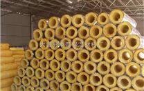 保温玻璃棉管壳/阻燃离心玻璃棉管