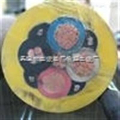 MCPT采煤机屏蔽橡套电缆 MCPT-1.9/3.3KV矿用电缆