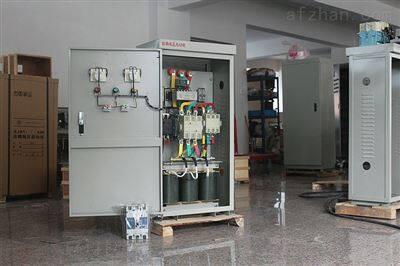盘锦 螺旋洗石机 自耦降压启动柜 绕线电机正反转起动柜