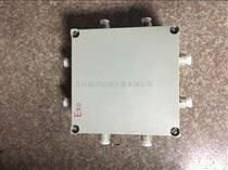BJX51防爆电源接线端子箱