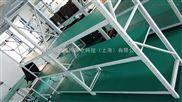 SMT流水线工作台3mm防静电胶皮保护电子元件损坏环保型导静电地板