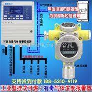 工业用三氯乙烷探测报警器,可燃气体探测器