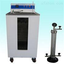 GC-0221A液化石油气密度测定仪(压力密度计法)