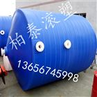 宁波哪有卖10吨锥底水塔 宁波10吨水箱厂家