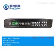 高清模塊化DVI矩陣型號