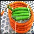 EKM71100高柔性耐折弯拖链连接电缆6*1 进口替代 阻燃耐磨
