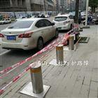 可升降式拦截阻车路桩 隐形伸缩埋地路障