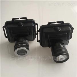YJ1012便携式头灯、YJ1012价格、防爆头灯厂家