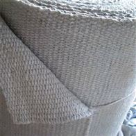 排气管隔热陶瓷纤维布 防火布
