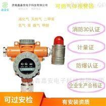 张经理  甲醇可燃气体报警器