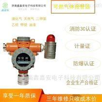 进口甲醇可燃气体报警器