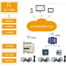 AcrelCloud-60000牧场管理系统 用电安全管理云平台