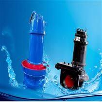 农用轴流泵 轴流潜水泵