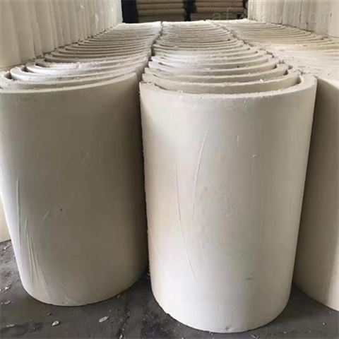 聚氨酯泡沫保冷管壳生产厂家