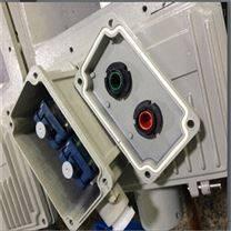 FZX防水防尘防腐控制按钮盒