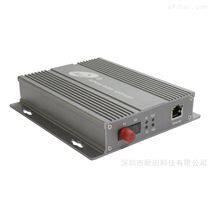 工業級百兆光纖收發器
