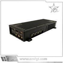 H.265視頻監控傳輸,無線微波COFDM視頻傳輸