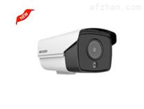 """星光级1/2.7""""CMOS智能筒型网络摄像机"""