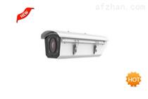 """1/1.8""""CMOS日夜型枪机护罩网络摄像机"""