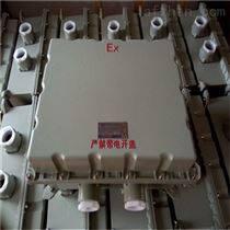 BXJ51-300A/4防爆接線端子箱