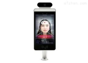 人脸识别测温设备 人脸红外测温