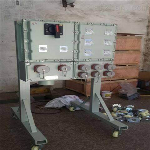 液化气站专用防爆控制箱
