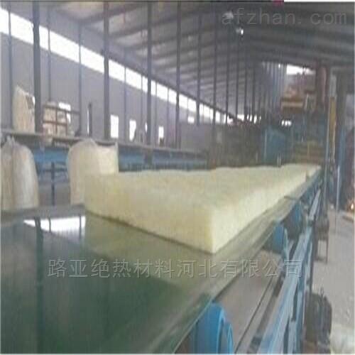玻璃棉板厂家 报价多少钱