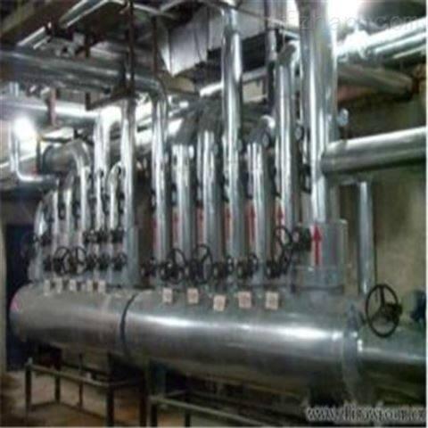 华美橡塑管道设备保温安装队伍