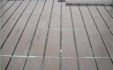铝板地暖模块的好处