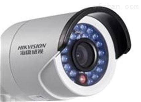 500万 1/3CMOS ICR日夜型筒型网络摄像机