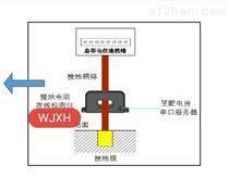 万佳智能防雷 雷电流及地电阻综合采集箱